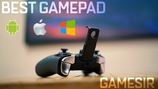 Best GAMEPAD for ANDROID