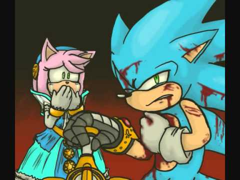 Amy Rose Never Too Late
