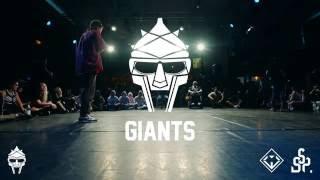 Soulex vs Continho | BBoying Quarterfinal | Giants 2016