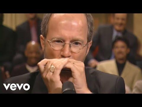 Buddy Greene Classical Harmonica Medley Live