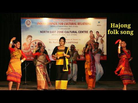Xxx Mp4 Hajong Folk Song Dance Assam Madhuri Gogoi 3gp Sex