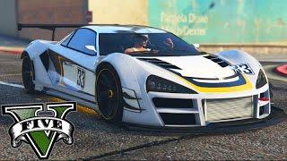 GTA V Online: O NOVO SUPER