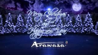 Happy Holidays! / Feliz Navidad y Feliz Año Nuevo! / Joyeuses fêtes!
