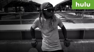 ON STAGE: Lil Wayne - 360 Trailer • Hulu VR • Brought to you by Universal Pictures