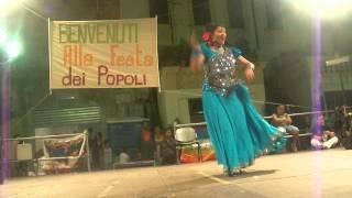 Radia dance Shara bangla