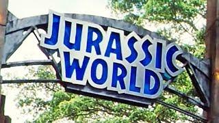 Jurassic World 2: Fallen Kingdom - The DPG | official trailer (2018)