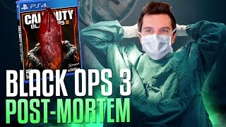 Black Ops 3: Post-Mortem (Criticism & Compliments)