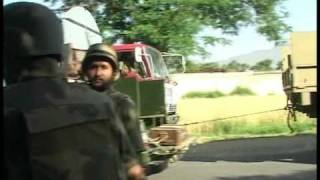 ISPR releases video of attack on relief convoy: 25 May 2009