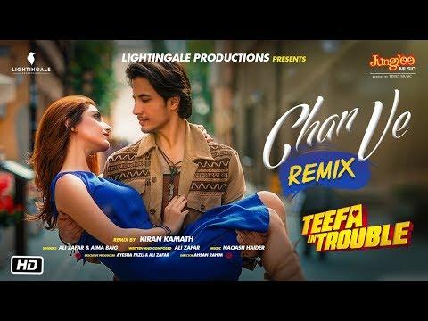 Xxx Mp4 Teefa In Trouble Chan Ve Remix Ali Zafar Aima Baig Maya Ali Faisal Qureshi 3gp Sex