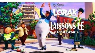 Le Lorax -