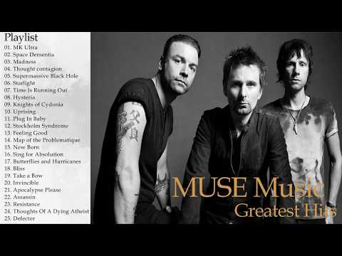 Muse Best Songs Full Album New Collection 2018