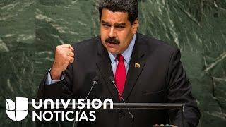 El gobierno de Maduro responde a las marchas opositoras con la más dura represión hasta ahora