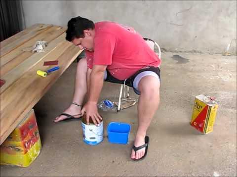Como Construir sua Casa Madeira da Área 1 .AVI.wmv