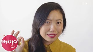 Top 10 Things You Didn't Know About Awkwafina
