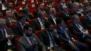 """Bakan Kılıç: """"Euro 2024'ün En Güçlü Adayıyız"""""""