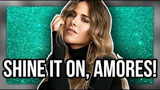 10 provas de que WANESSA CAMARGO é a maior artista pop do BR | Diva Depressão