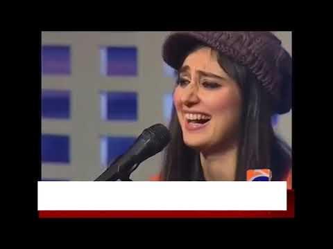 Xxx Mp4 Aaja Aaja Main Hoon Pyar Tera By Ayesha Jahanzeb Pak Singer 3gp Sex