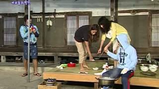 Vietsub HVS 21 06 09 Lee Hyori Family Outing Ep 52