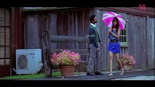Orange Movie Songs|| Nenu Nuvvantu HD Song|| Ramcharan ||Genilia||