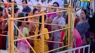 Bhagwan Bahubali Mahamastak Abhishek Mahotsav Part-1 | Karnataka | Live-15/2/2018