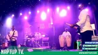 HARMONIK - Mwen bouké LIVE