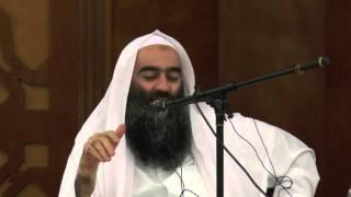منهج الانبياء في الدعوة الى الله - للشيخ حمد العثمان