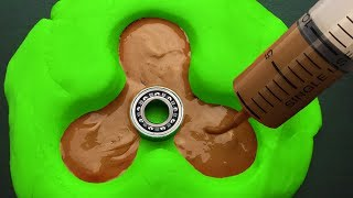 DIY Chocolate Fidget Spinner