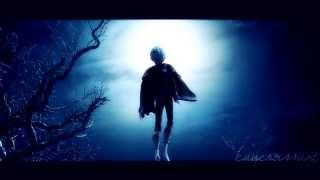 Elsa, Jack Frost & Periwinkle | 'tis but the beginning