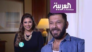 تفاعلكم | 25  سؤالا مع الفنان الأردني إياد نصار