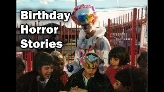 3 Disturbing True Birthday Horror Stories