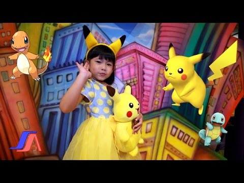 Xxx Mp4 Cari Pokemon Faiha Official Music Video 3gp Sex