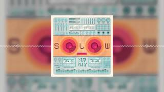 ►FULL ALBUM◄ Keys N Krates - SOLOW EP