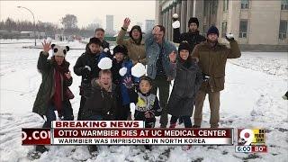 Trump condemns North Korean