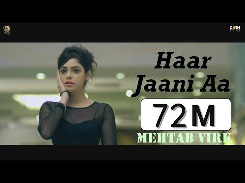 Xxx Mp4 Haar Jaani Aa Mehtab Virk Panj Aab Records Desiroutz Sad Romantic Song Of 2016 3gp Sex