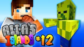 Minecraft 1.9 - Ali-A's Islands #12 -
