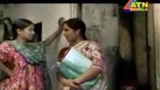 A typical but funny Bangladeshi wrangle - Ekti jhogra