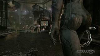 Batman: Arkham City - Catwoman Trailer (PC, PS3,Xbox, 360)