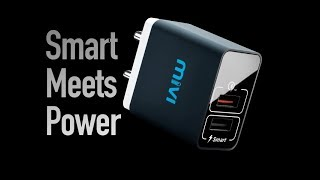 Smart Meets Power for MIVI