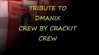 Harsh,aman,kartik (dedicated to Dmanix crew)