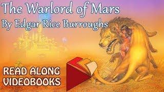 Thuvia, Maid of Mars Edgar Rice Burroughs, audiobook full length videobook
