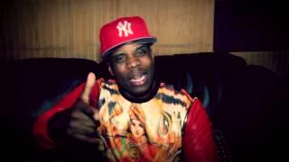 """A-MAFIA """"BLACK MOSES"""" (IN STUDIO VIDEO)"""