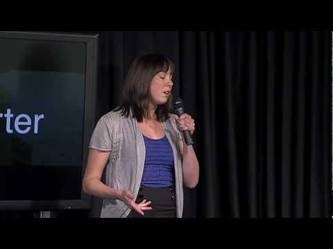 Xxx Mp4 TEDxPennQuarter Angela Lussier Reinventing Work 3gp Sex