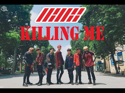 [KPOP IN PUBLIC CHALLENGE] iKON(아이콘) - '죽겠다(KILLING ME)' Dance Cover @ FGDance from Vietnam
