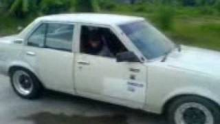 Batman drift (pulau chengai track) GURUN