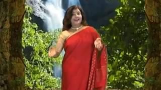 images Pahari Jhorna Ami Full Video Bengali Love Song Bangla Song New 2017 Mahua Mukhopadhyay