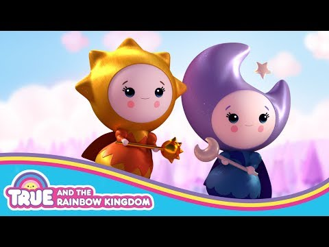 Xxx Mp4 Meet The Day Queen And The Night Queen True And The Rainbow Kingdom Season 2 3gp Sex