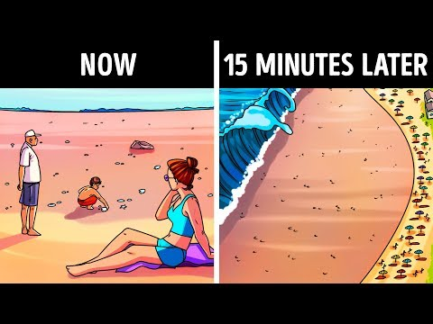 16 Little Known Facts That Will Save You from Danger One Day