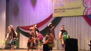 Shambalpuri Folk Dance