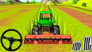 Real Tractor Farming - Real Farming Simulator - Android GamePlay