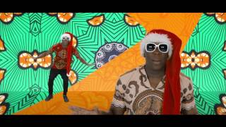 Moussier Tombola - AfroTombo [Clip Officiel]
